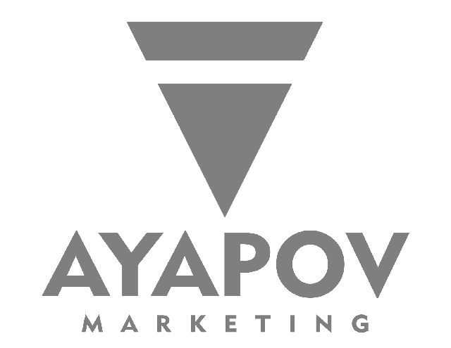 AYAPOV.MARKETING
