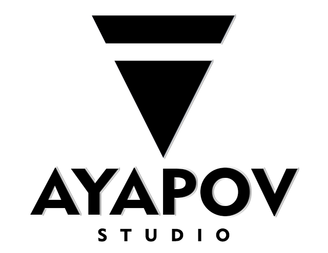 AYAPOV.STUDIO